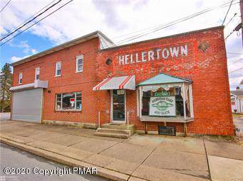 0 3rd Ave, Hellertown, PA 18055 (MLS #PM-74949) :: RE/MAX of the Poconos