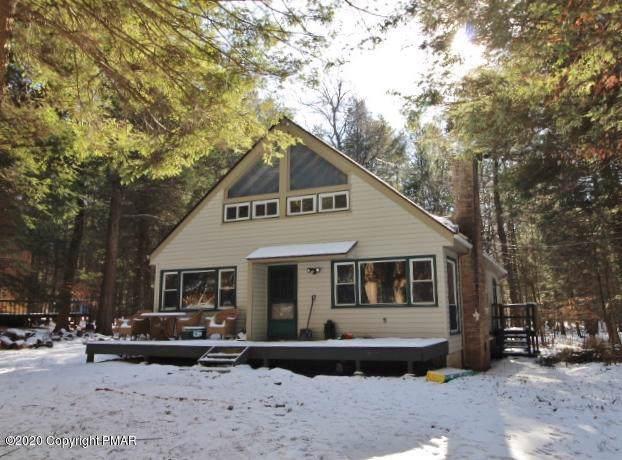 72 Pinebrook Dr, Albrightsville, PA 18210 (MLS #PM-75070) :: Keller Williams Real Estate