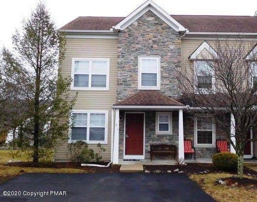 51 Lower Ridge View Cir, East Stroudsburg, PA 18302 (MLS #PM-75120) :: Keller Williams Real Estate