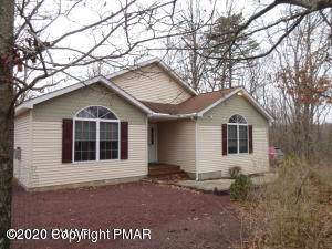 605 Kili Way, Tamiment, PA 18371 (MLS #PM-75125) :: Keller Williams Real Estate