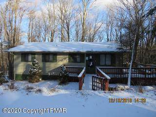 82 lot 526 Cedarwood Ter, Hamlin, PA 18436 (MLS #PM-75138) :: RE/MAX of the Poconos