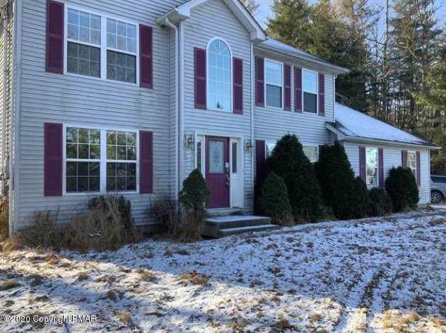 2048 Arlington Ave, Stroudsburg, PA 18360 (MLS #PM-75205) :: Keller Williams Real Estate