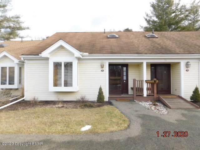 55 Village Dr, Stroudsburg, PA 18360 (MLS #PM-75243) :: Keller Williams Real Estate