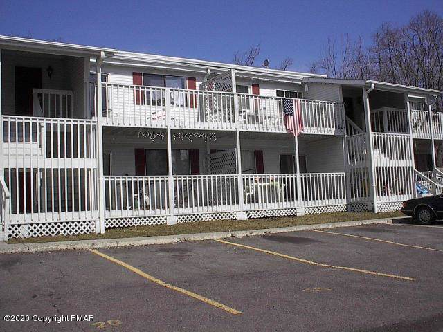 105 View Ct U204, Mount Pocono, PA 18344 (MLS #PM-75289) :: RE/MAX of the Poconos