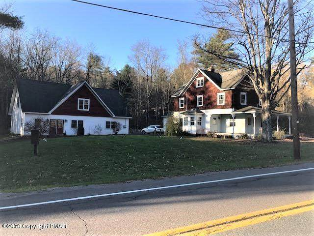 2493 Route 390, Canadensis, PA 18325 (MLS #PM-75426) :: RE/MAX of the Poconos