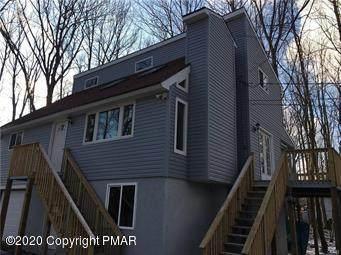 5145 Hummingbird Dr, Pocono Summit, PA 18346 (MLS #PM-75514) :: Keller Williams Real Estate