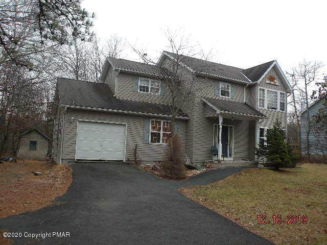 262 Overland Dr, Long Pond, PA 18334 (MLS #PM-75585) :: RE/MAX of the Poconos