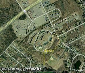 Lot 6 Foxfire Dr, Mount Pocono, PA 18344 (MLS #PM-75627) :: Kelly Realty Group