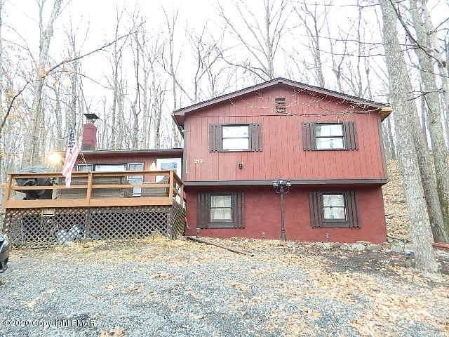 6061 Decker Rd, Bushkill, PA 18324 (MLS #PM-75726) :: RE/MAX of the Poconos