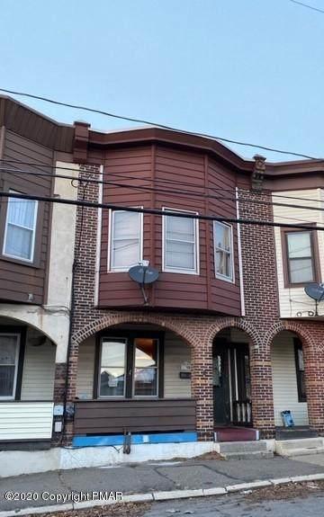 29 W 7th Street, Hazleton, PA 18201 (MLS #PM-75781) :: Keller Williams Real Estate