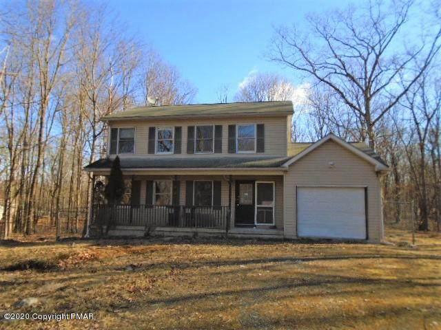 152 Tego Lake Rd, East Stroudsburg, PA 18302 (MLS #PM-75804) :: Keller Williams Real Estate