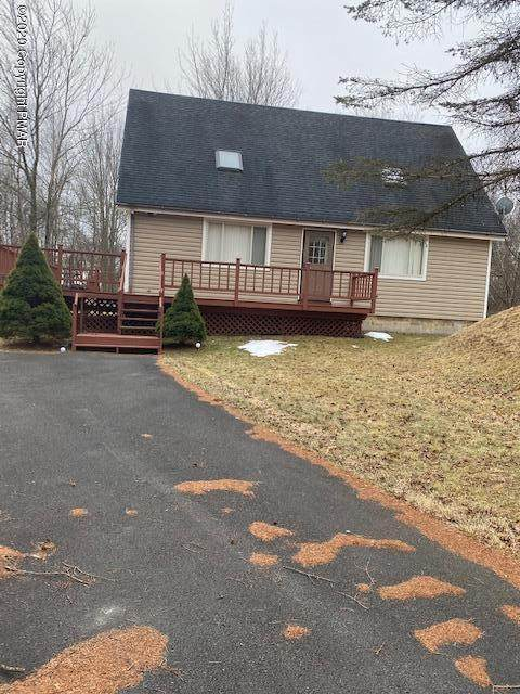 330 Clearview Dr, Long Pond, PA 18334 (#PM-75837) :: Jason Freeby Group at Keller Williams Real Estate
