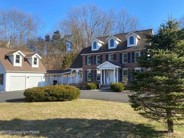 2330 Grey Fox Dr, Stroudsburg, PA 18360 (MLS #PM-75856) :: Keller Williams Real Estate
