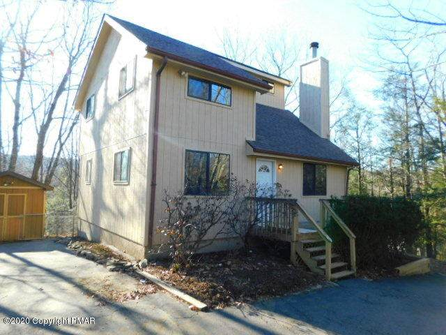 183 Shepherd Ln, Swiftwater, PA 18370 (MLS #PM-75886) :: RE/MAX of the Poconos