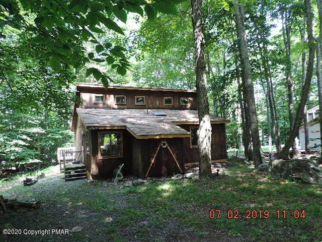 13 Sunset Dr, Gouldsboro, PA 18424 (MLS #PM-75901) :: RE/MAX of the Poconos