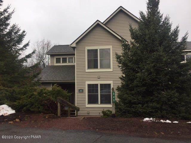 343 Hemlock Ln, Tannersville, PA 18372 (MLS #PM-75988) :: Kelly Realty Group