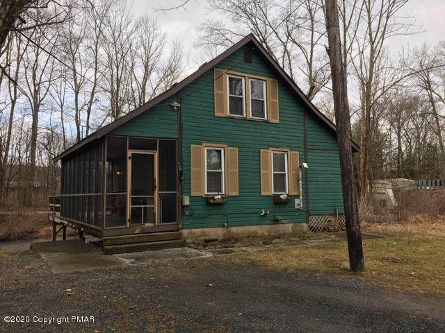 135 Strawberry Hill Rd, Sciota, PA 18354 (MLS #PM-76015) :: Kelly Realty Group