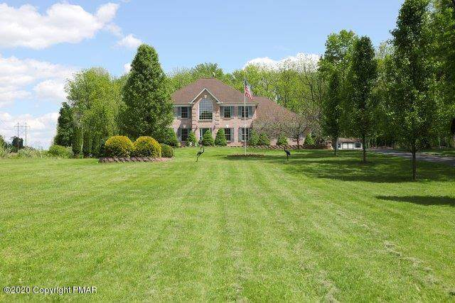 1987 N Delaware Dr, Upper Mt. Bethel, PA 18343 (MLS #PM-76388) :: Keller Williams Real Estate