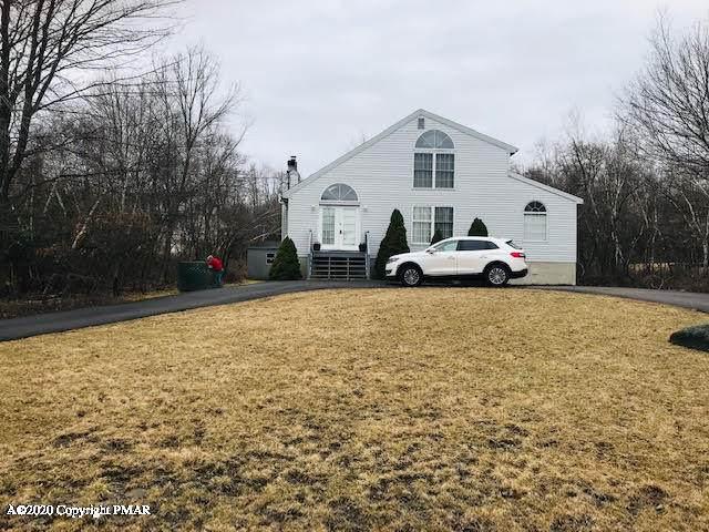 2222 Doe Dr, Long Pond, PA 18334 (MLS #PM-76470) :: Keller Williams Real Estate