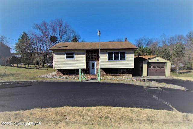 1023 Tara View Dr, Stroudsburg, PA 18360 (MLS #PM-76570) :: RE/MAX of the Poconos