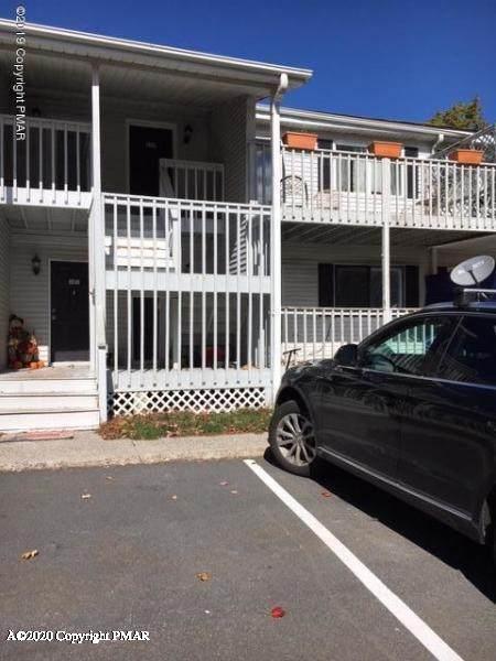 109 View Ct U203, Mount Pocono, PA 18344 (MLS #PM-76648) :: Kelly Realty Group
