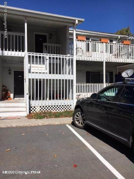 130 View Ct U201, Mount Pocono, PA 18344 (MLS #PM-76649) :: Kelly Realty Group