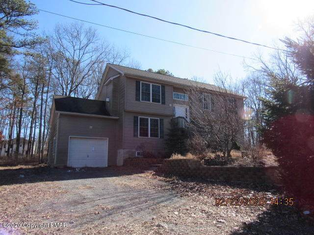 5109 Hickory Ln, East Stroudsburg, PA 18302 (MLS #PM-76663) :: Kelly Realty Group
