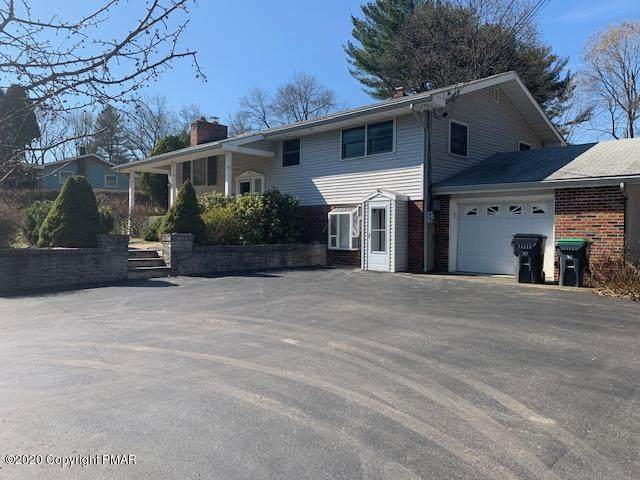 900 Stokes Mill Rd, Stroudsburg, PA 18360 (MLS #PM-76739) :: RE/MAX of the Poconos