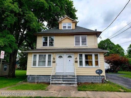 120 E Broad St, East Stroudsburg, PA 18301 (MLS #PM-76770) :: Keller Williams Real Estate