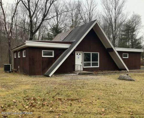 295 Center Rd, Stroudsburg, PA 18360 (MLS #PM-76775) :: RE/MAX of the Poconos