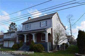 301 Front St, Roseto, PA 18013 (MLS #PM-76844) :: RE/MAX of the Poconos
