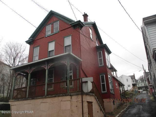 500 Harrison St, Pottsville, PA 17901 (MLS #PM-76894) :: Keller Williams Real Estate