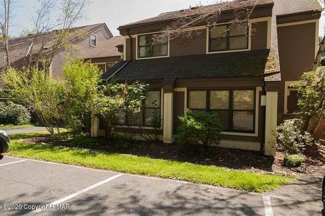 37D Sky View Dr, East Stroudsburg, PA 18302 (MLS #PM-77118) :: Keller Williams Real Estate