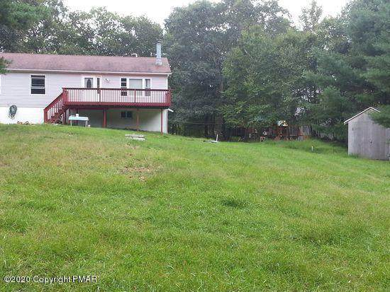 167 Westfall Dr, Dingmans Ferry, PA 18328 (MLS #PM-77184) :: RE/MAX of the Poconos