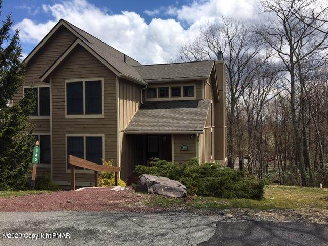 340 Poplar Ct, Tannersville, PA 18372 (MLS #PM-77224) :: Keller Williams Real Estate