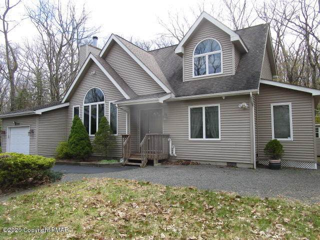 305 Forest Dr, Lords Valley, PA 18438 (MLS #PM-77257) :: RE/MAX of the Poconos