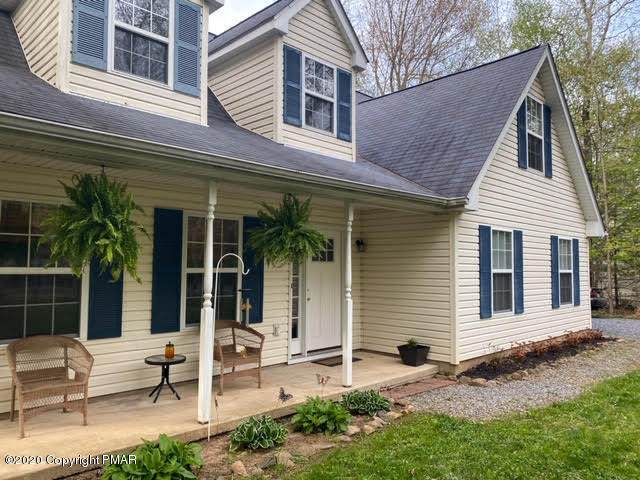 242 Hawthorn Ln, Kunkletown, PA 18058 (MLS #PM-77306) :: RE/MAX of the Poconos