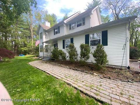 2146 Hill Rd, Effort, PA 18330 (MLS #PM-77341) :: RE/MAX of the Poconos