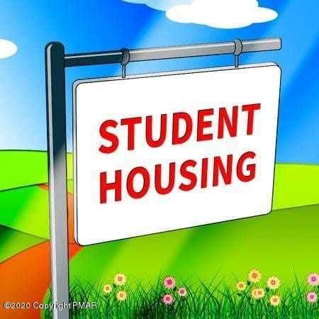6-Bldg Student Hous. Portfolio, Bethlehem, PA 18015 (MLS #PM-77540) :: Keller Williams Real Estate