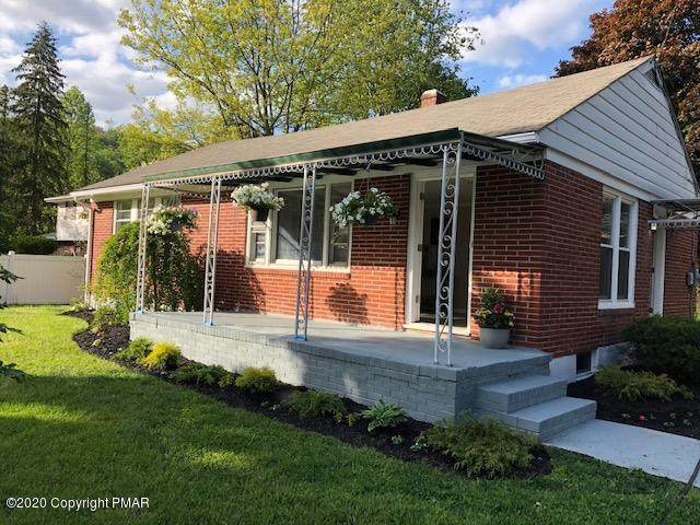 123 Maple Ave, Stroudsburg, PA 18360 (MLS #PM-77554) :: Keller Williams Real Estate