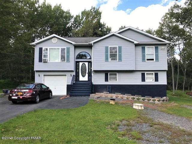 540 Clearview Dr, Long Pond, PA 18334 (MLS #PM-77591) :: Keller Williams Real Estate