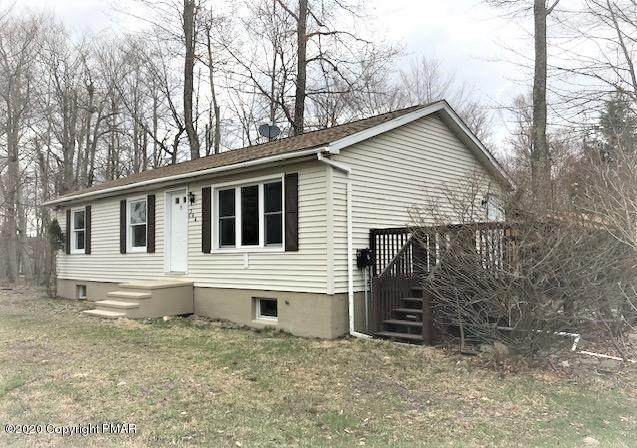 1658 Sunny Side Dr, Tobyhanna, PA 18466 (MLS #PM-77675) :: RE/MAX of the Poconos