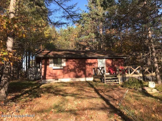 261 Ash Dr, Long Pond, PA 18334 (MLS #PM-77680) :: Keller Williams Real Estate