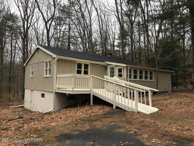 3470 Pocono Dr, East Stroudsburg, PA 18302 (MLS #PM-77688) :: Kelly Realty Group