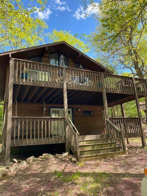 7 Mountain Ash Rd, Lake Harmony, PA 18624 (MLS #PM-77700) :: RE/MAX of the Poconos