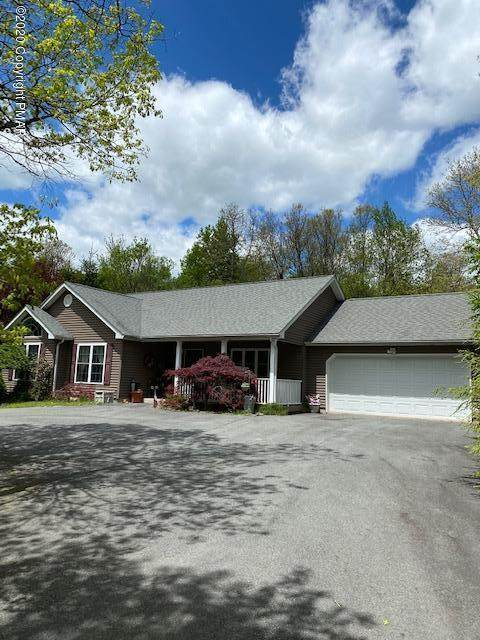 52 Cottonwood Dr, Jim Thorpe, PA 18229 (MLS #PM-77708) :: RE/MAX of the Poconos