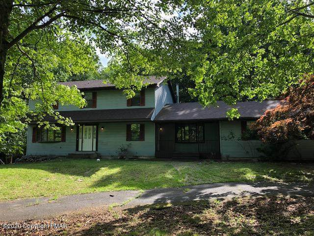 302 Whispering Hills Dr, East Stroudsburg, PA 18301 (MLS #PM-78460) :: RE/MAX of the Poconos