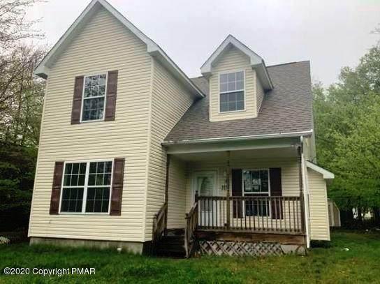 6248 Park Pl, Tobyhanna, PA 18466 (MLS #PM-78568) :: Keller Williams Real Estate