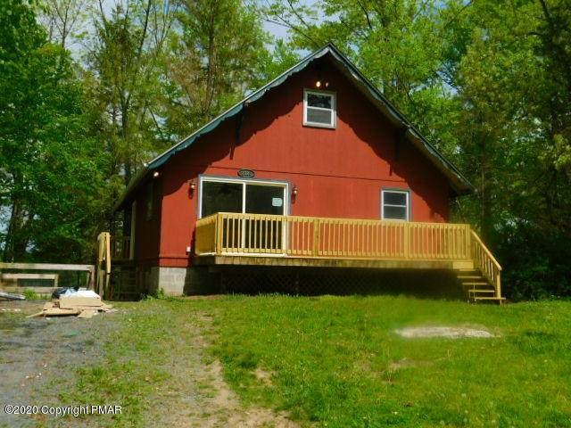 2120 Big Winona Rd, East Stroudsburg, PA 18302 (MLS #PM-78696) :: RE/MAX of the Poconos