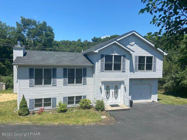 1210 Amber Ct, East Stroudsburg, PA 18302 (MLS #PM-78702) :: RE/MAX of the Poconos